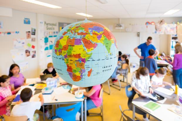 美國升學顧問機構教你報讀國際學校