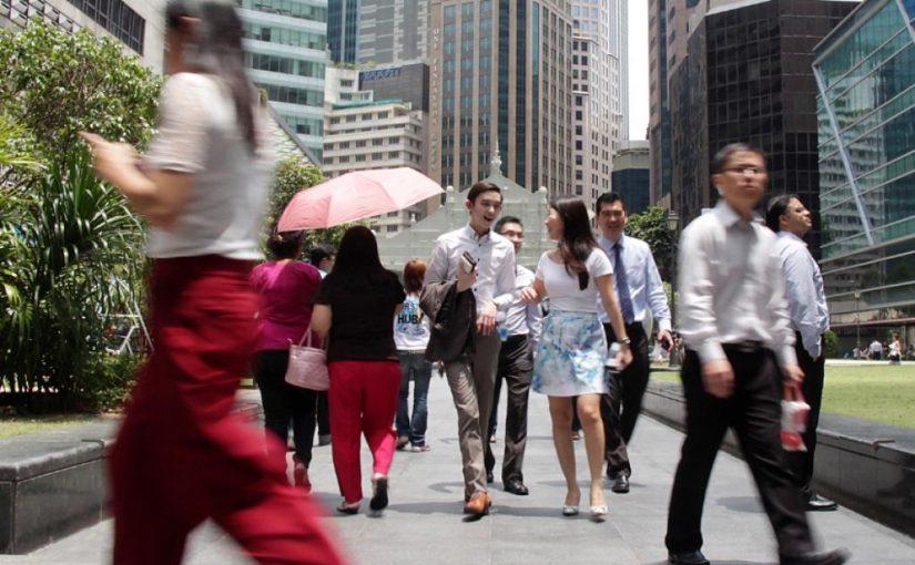 香港工作簽證服務,讓香港入境工作更簡單